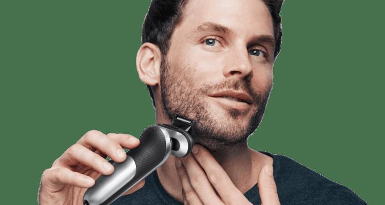 afeitado masculino braun 100 aniversario