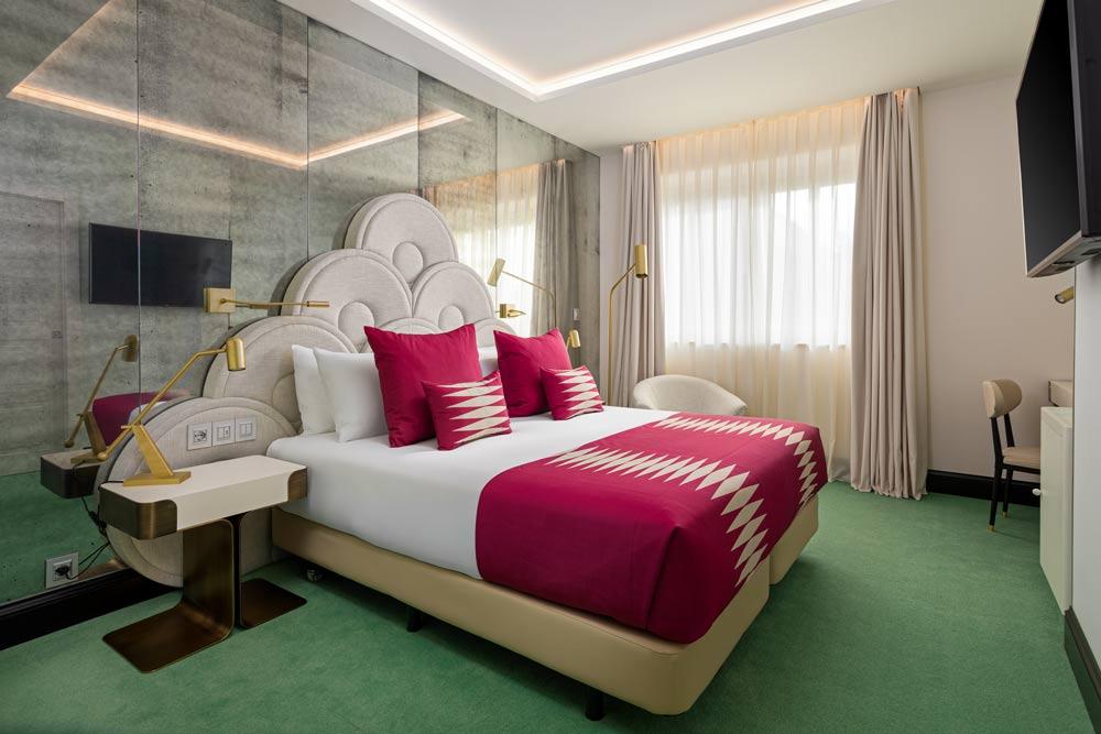 hotel-en-roma-cerca-de-plaza-españa