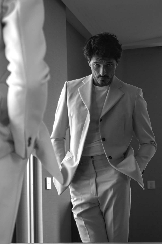 editorial de moda masculina andres velencoso