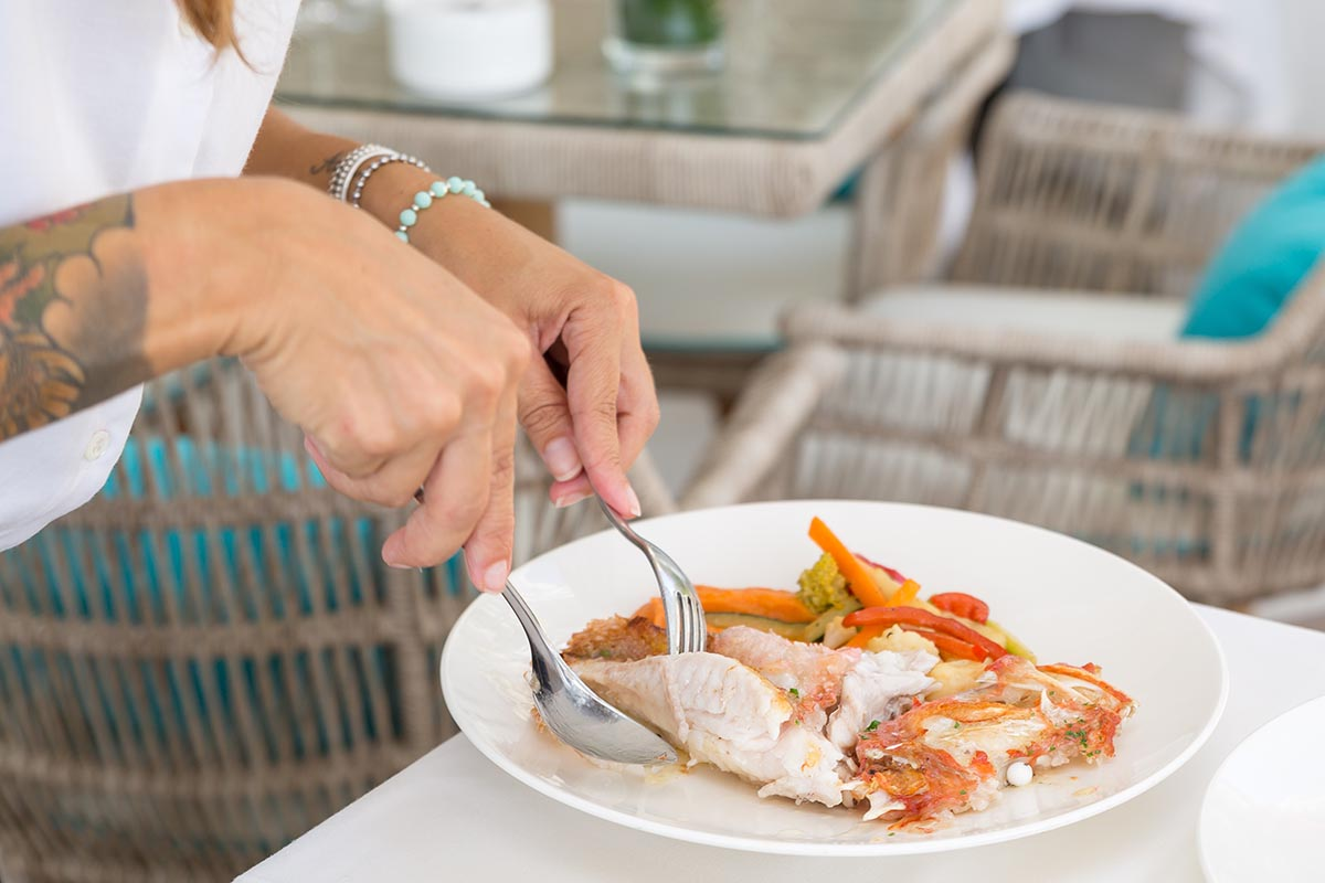 dieta mediterranea mejores platos