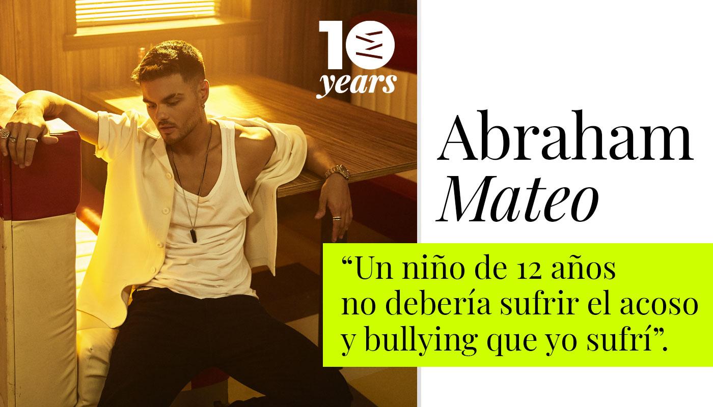 abraham-mateo-entrevista-bullyng